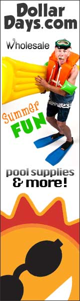 Wholesale Summer Fun Deals at DollarDays.com