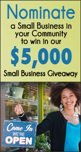 DollarDays Small Business Giveaway