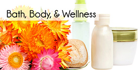 Perfume Body Powder - Vanilla Body Powder - Wholesale Body Powder