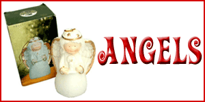 Wholesale Angel Ornaments