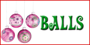 Wholesale Ball Ornaments