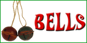 Wholesale Bell Ornaments