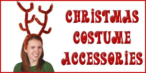 Wholesale Christmas Costume Accessories
