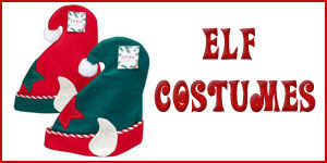 Wholesale Elf Costumes