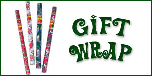 Wholesale Gift Wrap