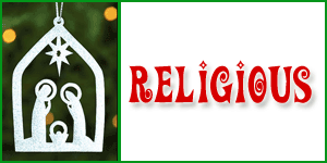 Wholesale Religious Ornaments