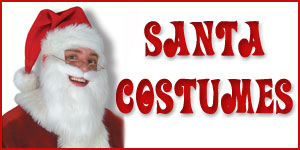 Wholesale Santa Costumes