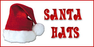 Wholesale Santa Hats