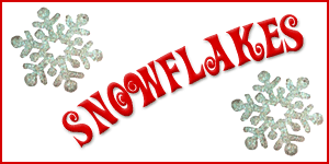 Wholesale Snowflake Ornaments