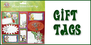 Wholesale Gift Tags
