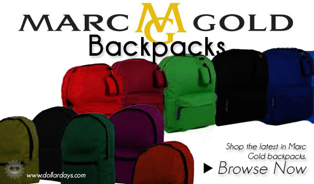 Marc Gold Backpacks