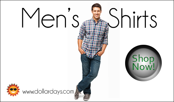 wholesale Mens Shirts for Mens Clothing Stores