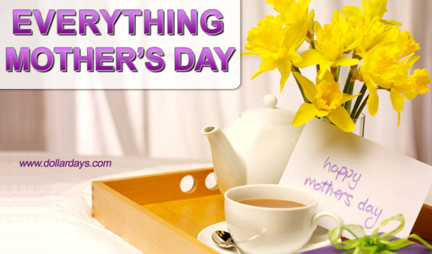 Wholesale Mothers Day Products