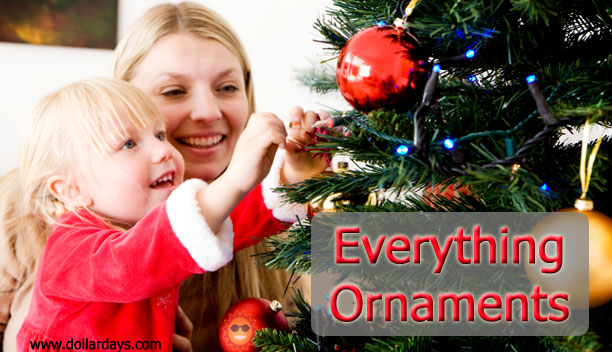 Wholesale Christmas Orname