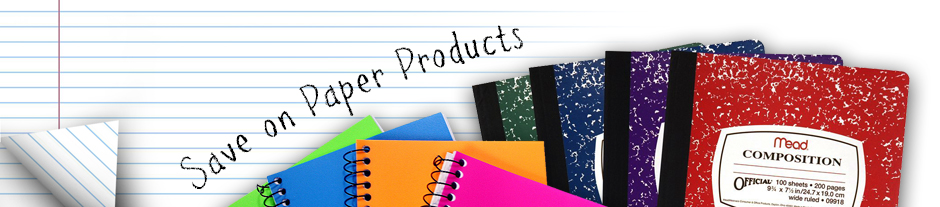Wholesale Paper Products
