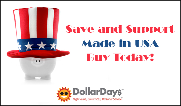 Thousands of made in usa items, sold in small case packs for convenience stores