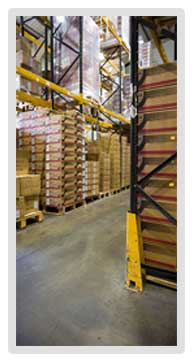 Get acces to your virtual warehouse today!