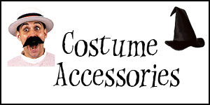 Wholesale Halloween Costume Accessories