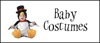 Wholesale Baby Costumes