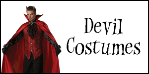Wholesale Mens Devil Costumes