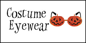 Wholesale Halloween Costume Eyewear