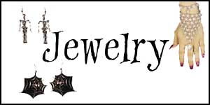 Wholesale Halloween Jewelry