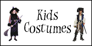 Wholesale Childrens Halloween Costumes