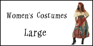 Wholesale Women's Costumes Large
