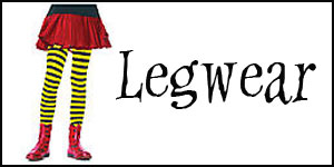 Wholesale Halloween Costume Legwear