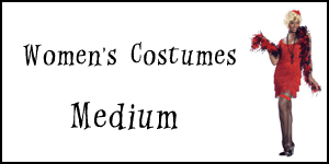 Wholesale Women's Costumes Medium
