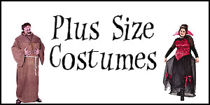 Wholesale Plus Size Adult Costumes