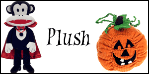 Wholesale Halloween Plush