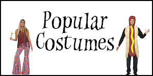 Wholesale Popular Halloween Costumes