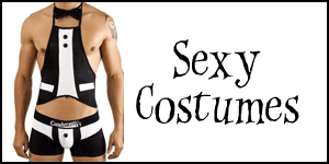 Wholesale Sexy Mens Costumes