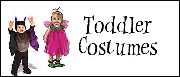 Wholesale Toddler Costumes