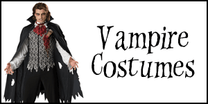 Wholesale Mens Vampire Costumes