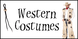 Wholesale Mens Western Costumes