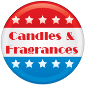 Wholesale Candles and Fragrances in Small Cases
