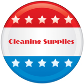 Wholesale Cleaning Supplies in Small Case Packs