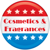 Wholesale Cosmetics and fragrances in Small Cases