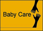 Wholesale Baby Care Items for Non Profit Agencies