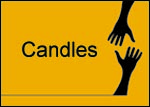 Wholesale Candles for Disasters and Charities
