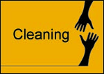 Wholesale Cleaning Supplies for Chruches, Charities and Non Profit Agencies