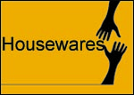 Wholesale Housewares Items for Churches, Charities and Non Profits