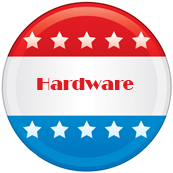 Wholesale Small Cases of Hardware