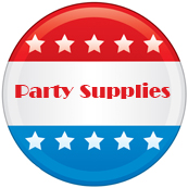 Wholesale Party Supplies in Small Cases