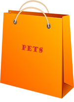 Wholesale pet items sold individually