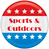 Wholesale Sports and Outdoor Products in Small Cases