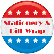 Wholesale Small Cases of stationary and Gift Wrap