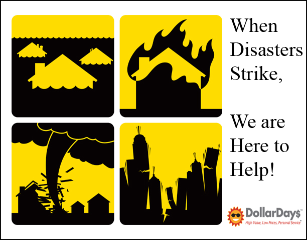 wholesale Disaster Relief Products